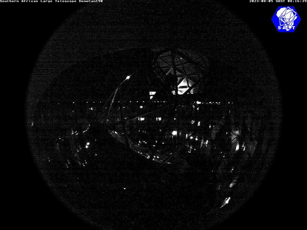 Dome Cam 190