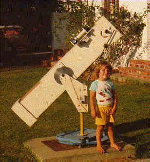 Telescopul versiunea originală