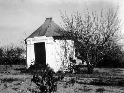 Велінгтон абсерваторыі, 1932